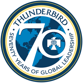 70years of global leadership